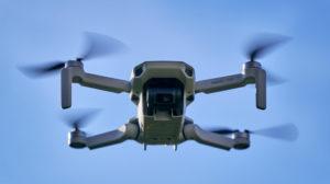 Videos und Bilder per Drohne von Ihrer Firma