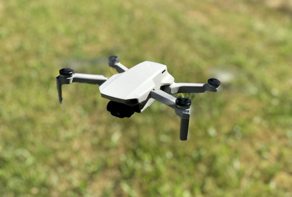 Als Anfänger die richtige Drohne finden